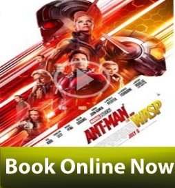 Book tickets for Empire Movieplex cinema, Ennis