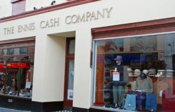 The Ennis Cash Company
