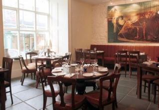 Town Hall Cafe & Bistro, Ennis