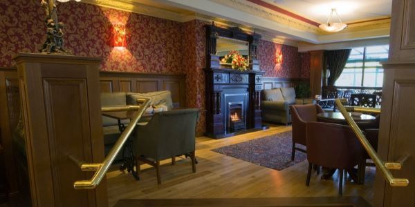 Treacy's West County Conference & Leisure Hotel